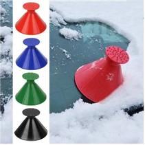 Genial Isskrape - Flere Farger