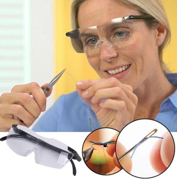 Bilde av Forstørrelsesbriller 160%