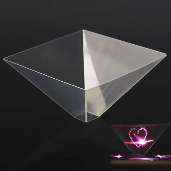 Bilde av 3D Hologram for mobil
