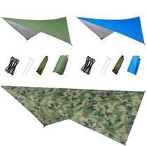 Tarp- Regnbeskytter -Flere Farger & Størrelser