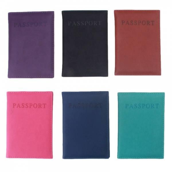 Bilde av Passlomme-Beskytter-Ulike Farger