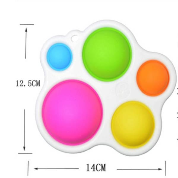 Bilde av Simple Dimple Fidget Toys Mega