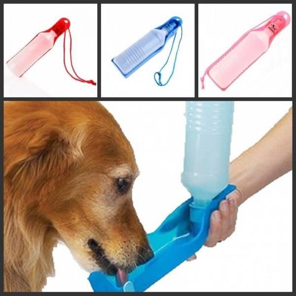 Bilde av Vannflaske For Hunder 500ml