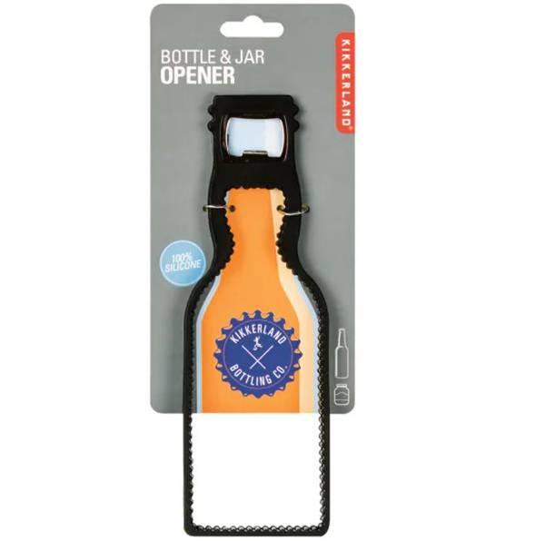 Bilde av Flaske & Syltetøyglass åpner'