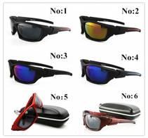 Polarisert- Multisport- Fiske & Fritidsbrille