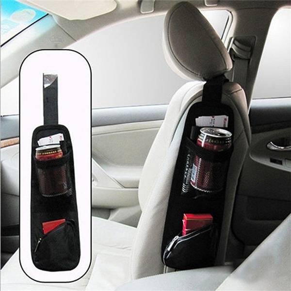 Bilde av Oppbevaring-Bilsete (2)