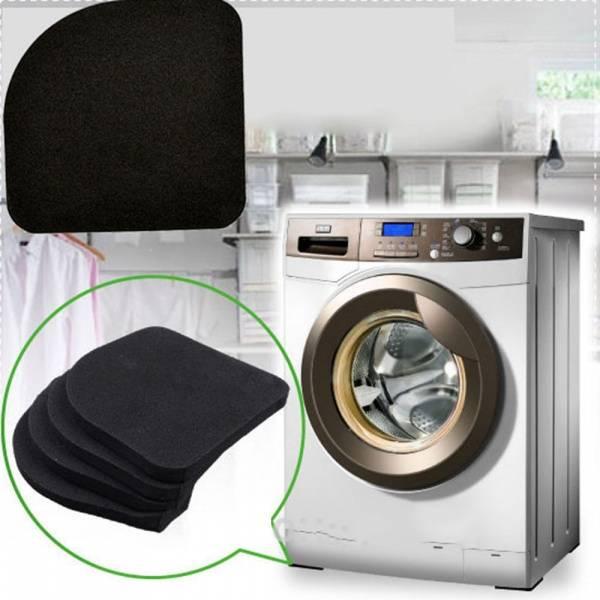 Bilde av Vibrasjonsdemper For Vaskemaskin 4pk