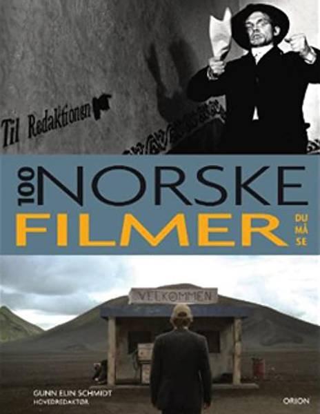 Bilde av 100 norske filmer du må se