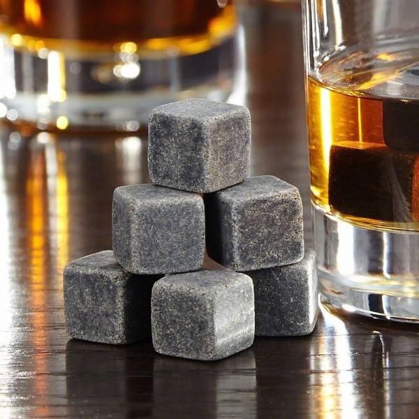 Bilde av 9pk Whisky steiner (