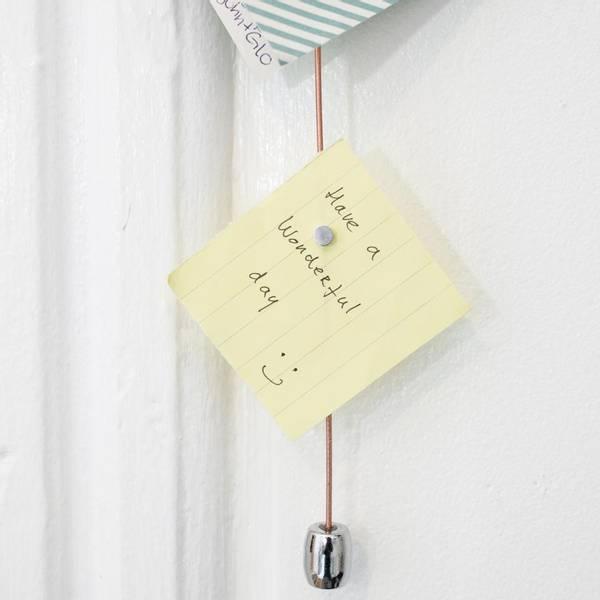 Bilde av Bilde/kortholder Wire'