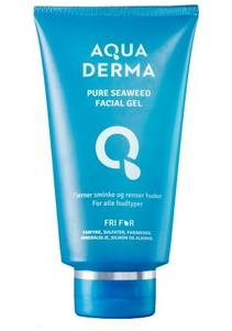 Aqua Derma Facial Gel 150ml
