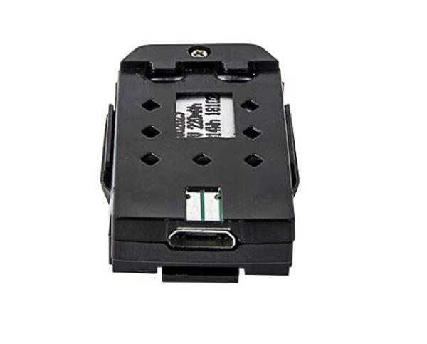 Bilde av Ekstra Batteri For Eachine E61 Drone
