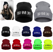Lue-Bad Hair Day- Unisex