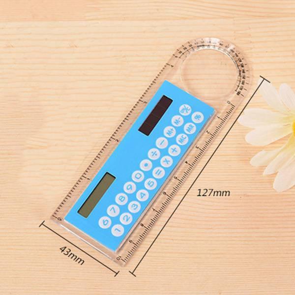 Linjal & Kalkulator