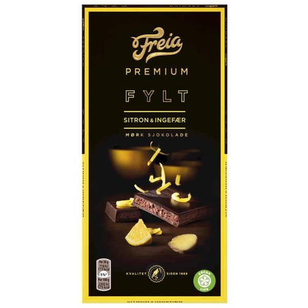 Bilde av Freia Premium - Ulike Varianter
