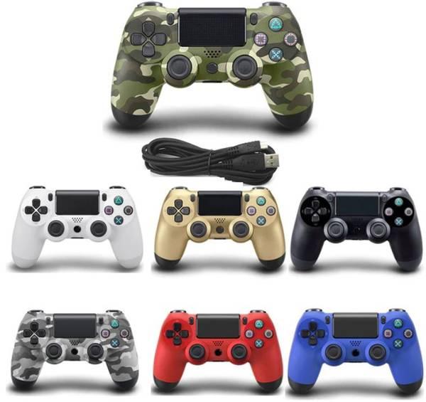 Bilde av PS4 Kontroll -Kablet Modell