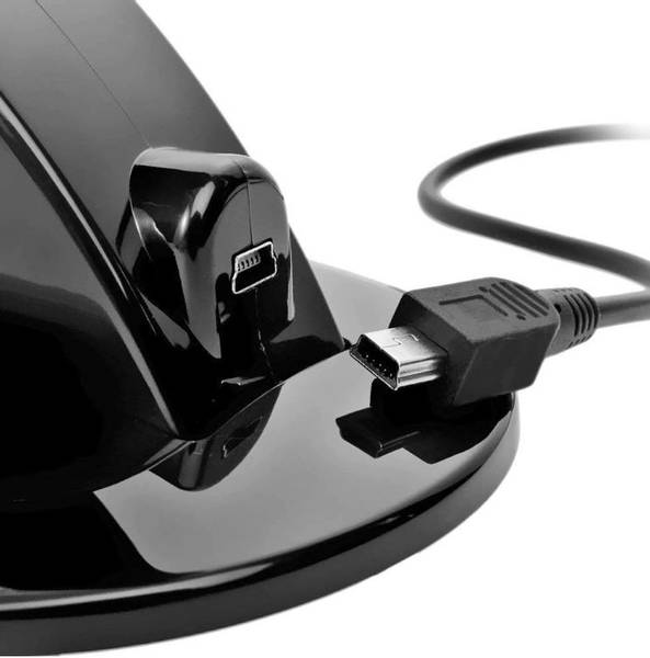 Bilde av PS4 Dobbel Ladestasjon