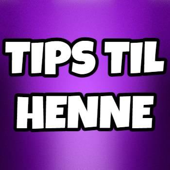 Tips Til Henne