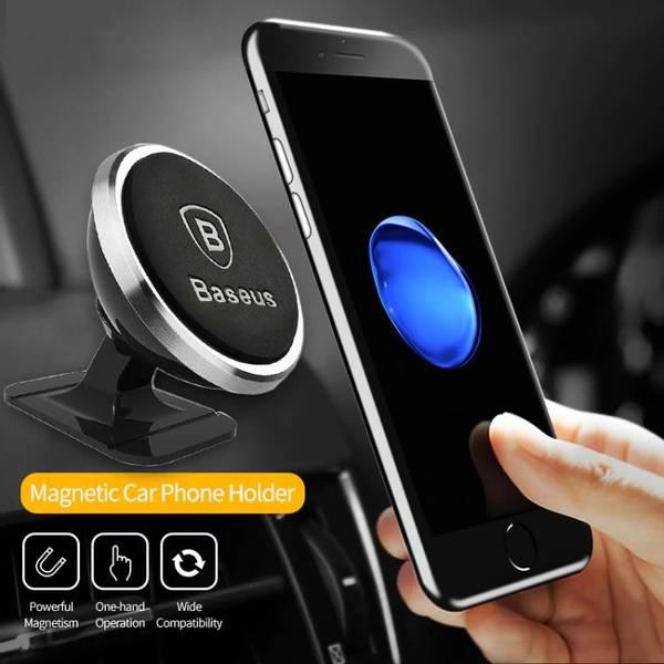 Bilde av Baseus Kraftig Magnetholder For Mobil