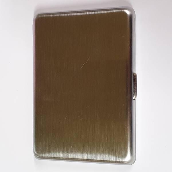 Kortholder Metall'