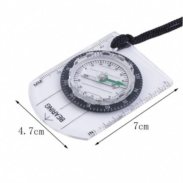 Bilde av Orienteringskompass