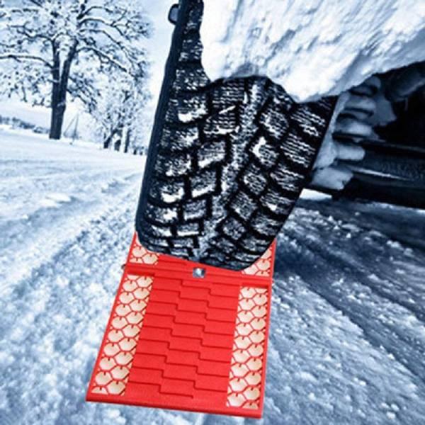 Car Escape- Perfekt For Vinterføre
