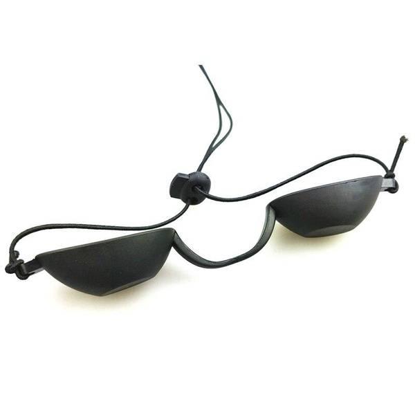 Solariumsbrille