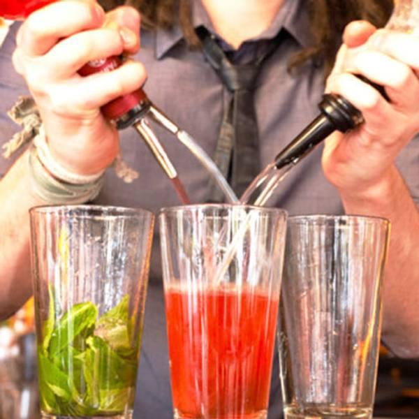 Bilde av Populær Helletut For Flasker.
