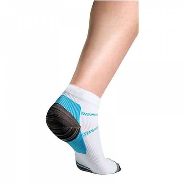 Bilde av Sports-sokker Med Kompresjon