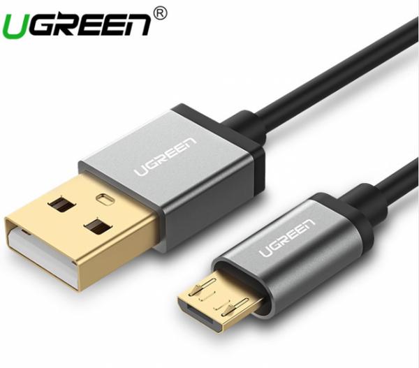 Bilde av Hurtig- 3meter-Micro USB Kabel