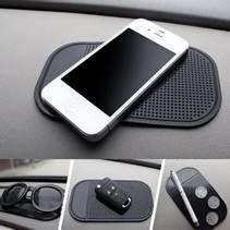 Antisklimatte til bilens dashbord'