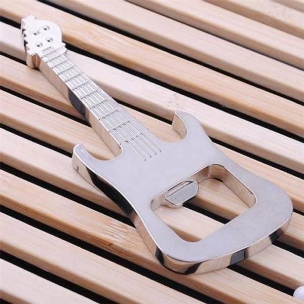 Bilde av Flaskeåpner- Gitar