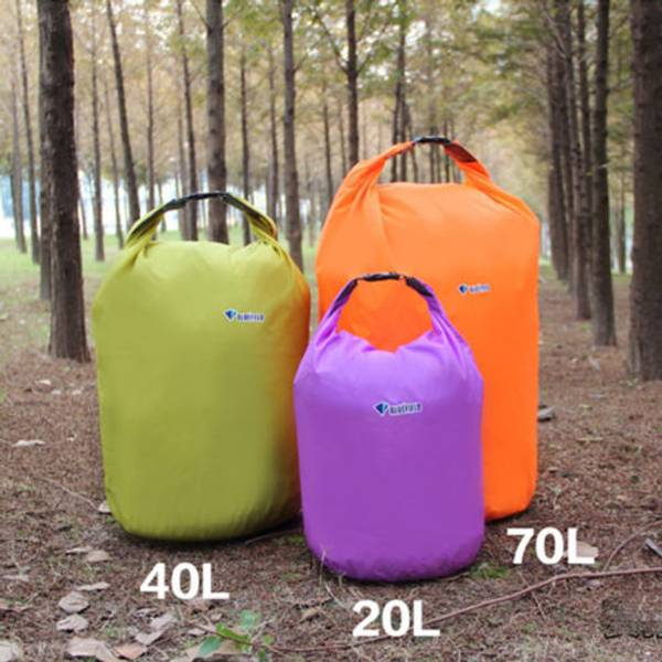 Bilde av Dry Bag/Tørrsekk 10/20/40/70 Liter