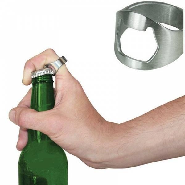 Bilde av Flaskeåpner- Ring