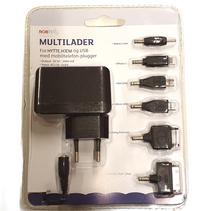 Multilader
