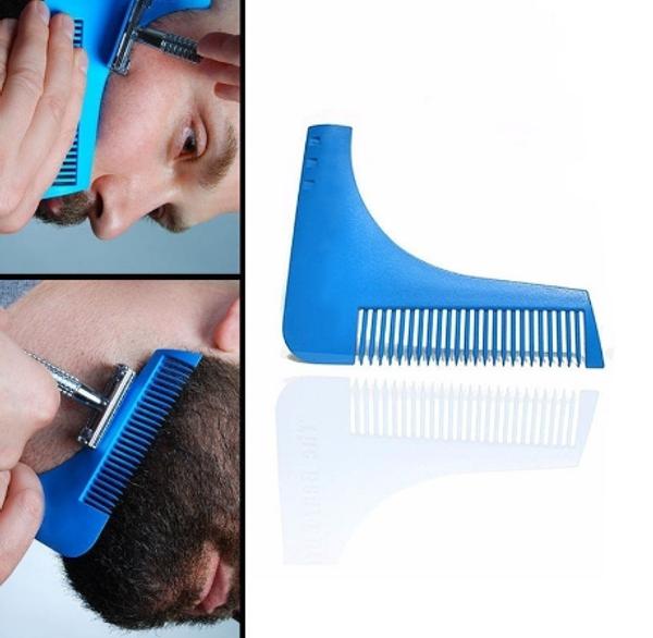 Barberingsmaler