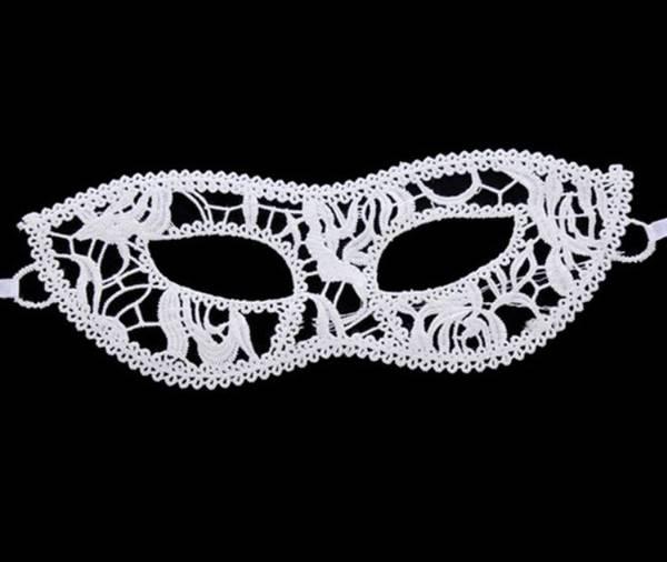 Maskerademaske- Kvinner- Stort Utvalg