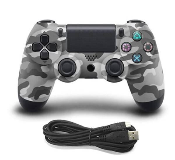 PS4 Kontroll -Kablet Modell