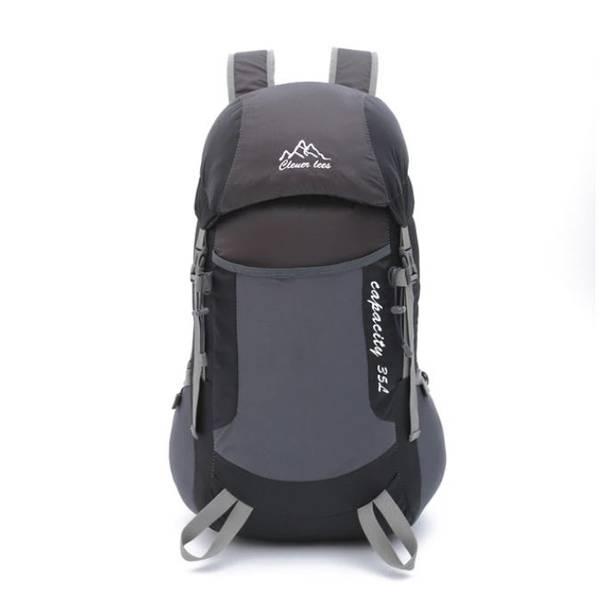 Ultralett Sammenleggbar Ryggsekk 35L