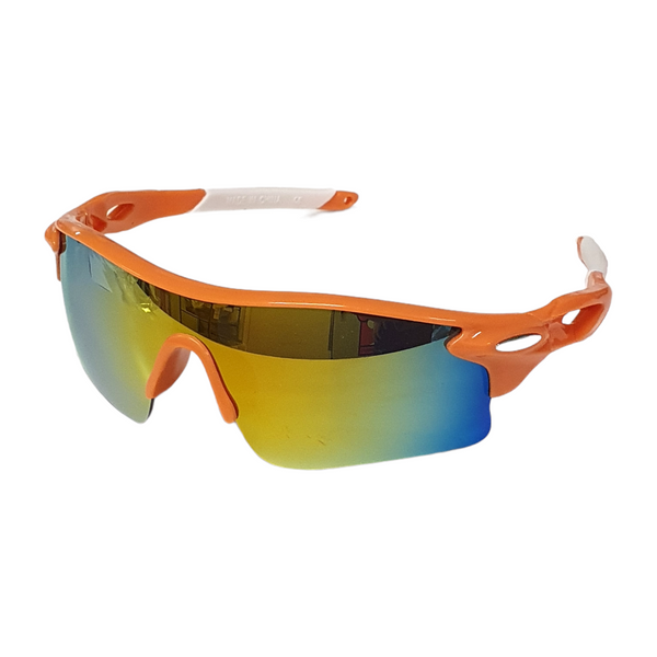 Sportsbriller- Stort Utvalg
