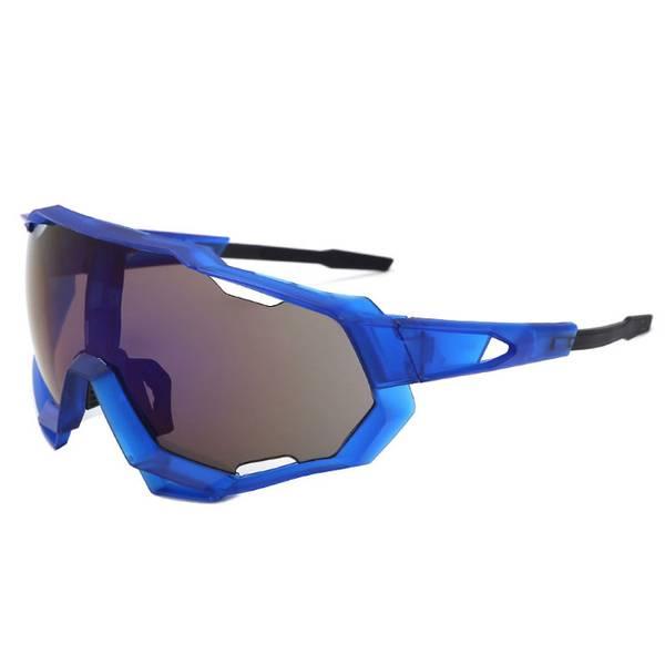 Store Sportsbriller - Stort Utvalg