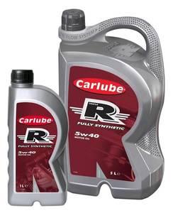 Bilde av 5W40 Fullsyntetisk olje 1 liter. Carlube
