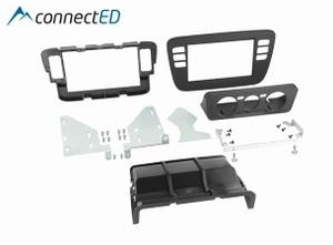 Bilde av ConnectED Premium monteringssett 2-DIN Up! Citigo