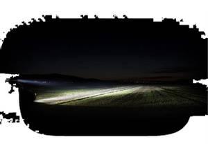 """Bilde av Strands Siberia DR Dobbel radet LED-bar 22"""" 16000"""
