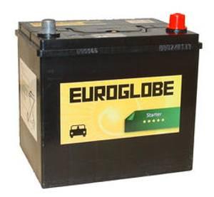 Bilde av Euroglobe 57068, 70Ah startbatteri