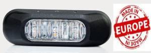 Bilde av VARSELLYS 3 LED  EMC R10 E Merket