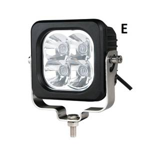 """Bilde av Delling Arbeidslys LED 5"""" 40 Watt"""