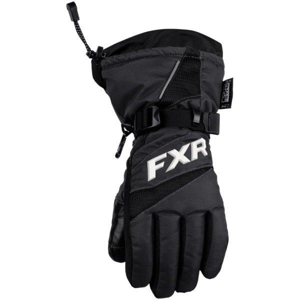 Bilde av FXR Child Helix Race Glove