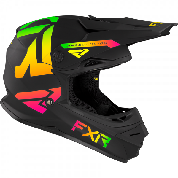Bilde av FXR Youth Legion Helmet 21,