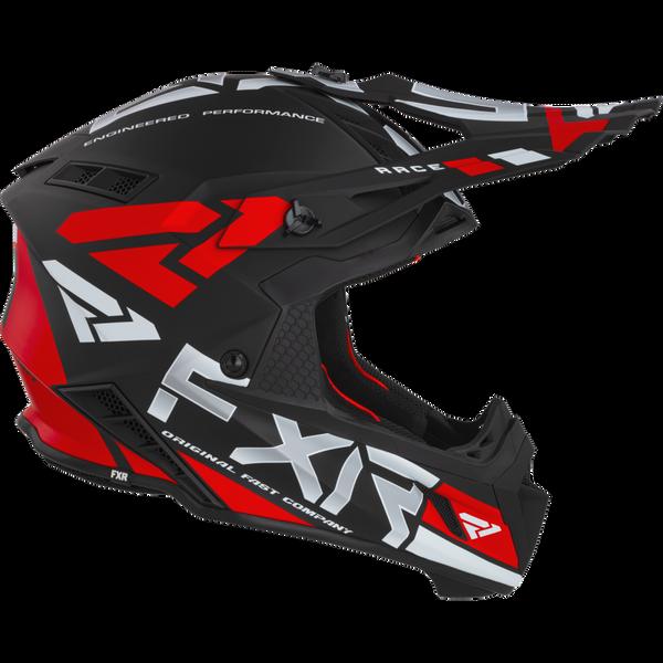 Bilde av FXR Helium Race Div Helmet